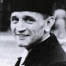 7.8. « Je n'ai rien dit »… par Martin Niemöller,protestant,histoire,allemagne,politiques,extreme droite,