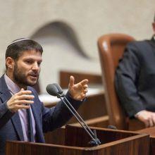 Le législateur israélien qui annonce un génocide contre les Palestiniens (Daniel Blatman)