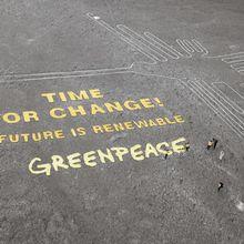 Bientôt sur vos tablettes : vingt ans d'OGM selon Greenpeace