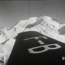 3 novembre 1950 : crash Air India