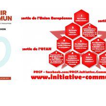 La Commission éco du PCF sur une ligne d'ultra-droite