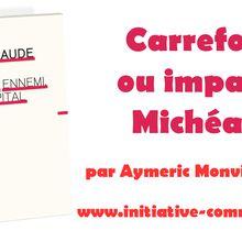 Jean Claude Michéa critiqué par Aymeric Monville