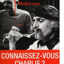 La véritable histoire de Charlie Hebdo (débat iReMMO)