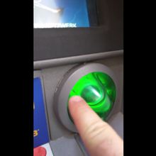 """""""Travel Tip of the Day: This Is What an ATM..."""