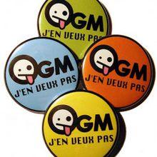 """«""""OGM j'en veux pas"""", une nouvelle religion ?» de M.Pierre-Yves Morvan"""