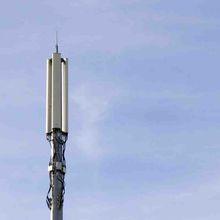 Le Beausset : Abandon d'un projet d'antenne-relais SFR