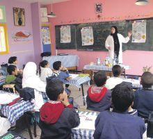 Enseignement Akhchichen accorde une semaine de «bonus»