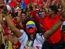 L'avenir de la révolution au Venezuela