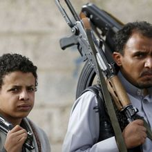 Le martyre du Yémen