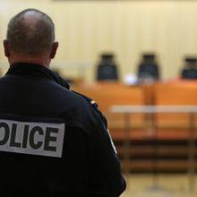 Boris Le Lay. Quatre ans de prison requis pour provocation à la haine © Le Télégramme