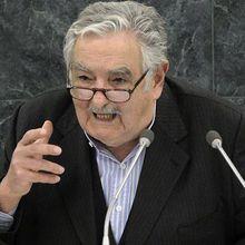"""Mujica, discurso en la ONU 24/09/2013 """" Haz lo que yo digo, pero no lo que yo hago"""""""