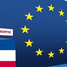"""Sondage : """"êtes-vous favorable à la sortie totale et complète de l'Union européenne?"""