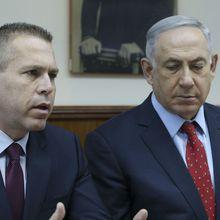 Israël accuse Facebook de « saboter » sa répression en Cisjordanie (Guillaume Champeau)