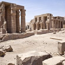 Egyptian scholar fights archaeological looting with exposure on social media