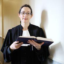 La pasteure Emmanuelle Seyboldt élue à la tête de l'Église protestante unie,femmes, protestant,