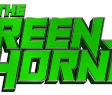My film: The Green Hornet