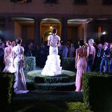 Meissen Couture, e la Milano Fashion Week è divenuta Arte