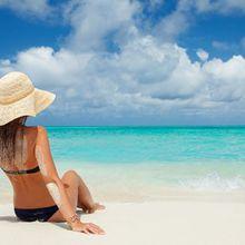 Come trasformare la spiaggia in un trattamento di bellezza