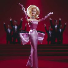 Barbie The Icon, una Diva al Vittoriano