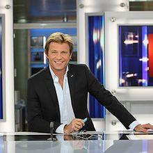 Laurent Delahousse ne rejoindra finalement pas TF1 pour le 20H