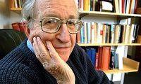 Chomsky: El desarrollo comunitario y la creación de empresas gestionadas por sus trabajadores son avances revolucionarios