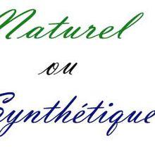 Naturel vs synthétique sur CulturAgriCulturE: épisodes 2 et 3