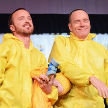There's a Breaking Bad Pop-Up Bar Coming to London...