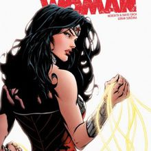 Wonder Woman en Janvier