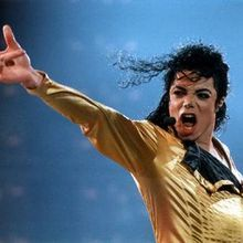 AUDIO Breaking News, titre controversé de Michael Jackson