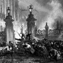 Colloque Révolution d'Octobre à Saint Pétersbourg (3)