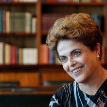 Dilma Roussef : L'image diffusée en Occident sur le Venezuela est irresponsable