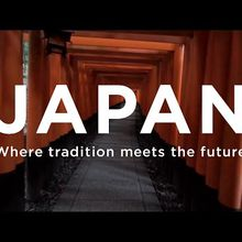 Japon, entre tradition et modernité