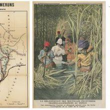 La guerre du Cameroun, un demi-siècle de censure et d'oubli (Thomas Deltombe)