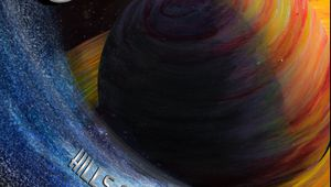Athanor - Hills of the Universe / Interview !