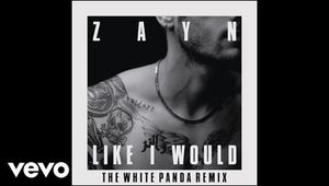 ZAYN - LIKE I WOULD (The White Panda Remix