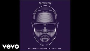 Maître Gims - Boucan (Audio) ft. Jul, DJ Last One