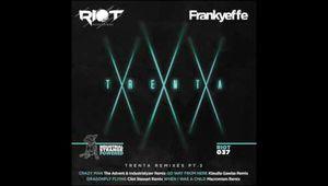 Frankyeffe - Dragonfly Flying (Clint Stewart remix)