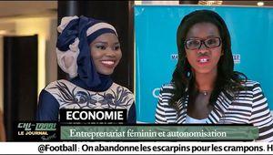 Le Journal Chi-taari Rappé - Saison 02 - Édition Spéciale 01 - FEMMES