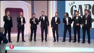 Les Garçons are the champions