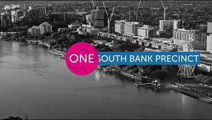 Brisbane - Une nouvelle vision pour South Bank