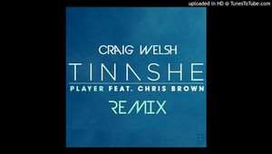 Tinashe - Player (feat. Chris Brown) [Craig Welsh Remix]