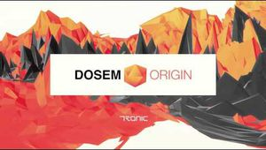 Dosem - Black Unicorn (Original Mix)
