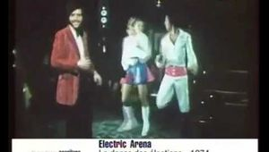 ELECTRIC ARENA - LA DANSE DES ELECTIONS