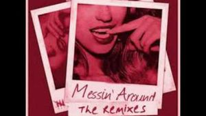 Pitbull ft Enrique Iglesias - Messin' Around (Richard Vission Radio Edit)