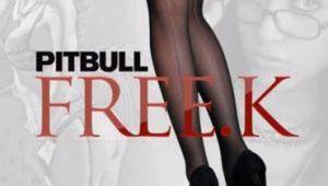 Pitbull - Free.K - Miguel Vargas Original Mix