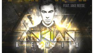 Hardwell - Mad World (ANKIAN Remix)