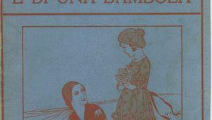 Le dessin élégant et raffiné d'Edina Altara sur des livres pour enfants