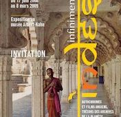 Expo : Infiniment Indes