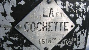 TROPHÉE DE LA COCHETTE