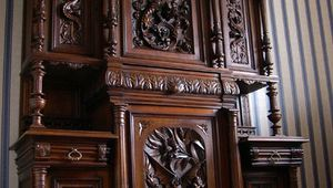 Buffet Henri II monumental
